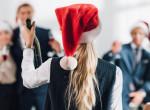 Nem hittek a szemüknek: ez lapult a dolgozók céges karácsonyi csomagjában
