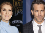 Ryan Reynolds rángatta ki a letargiából a gyászoló Céline Diont