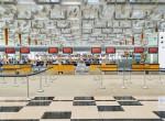 Hihetetlen: Akkora ez a reptér, mint Józsefváros kétszer!