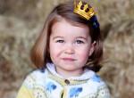 A királynő tett róla: Charlotte hercegnő lehet Vilmos utódja a trónon
