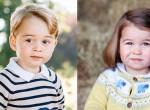 Hivatalosan a legstílusosabbak: gyerekei lekörözték Katalin hercegnét