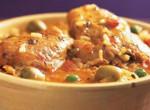 Luis Fonsi kedvence: Asopao, a karibi rizses hús