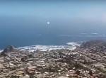 Ijesztő égi jelenséget rögzítettek, ilyenre még nem volt példa - Videó