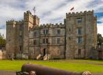 A világ legfélelmetesebb kastélya: Hátborzongató múltja van az épületnek