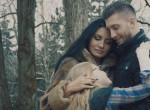 Kiszel Tünde után Gregor Bernadettel készített klipet a magyar zenekar - Videó