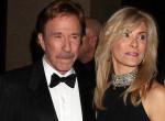 Chuck Norris: Megmérgezték a feleségemet az orvosok!
