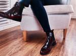 Minden nő erről álmodott: Piacra dobták a legmenőbb téli cipőt