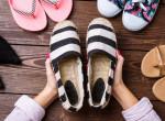 Nem hiányozhatnak a szekrényünkből: Három cipő nyárra, ami mindenhez passzol