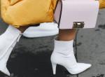 Karcsúsodj a cipőiddel! Így tűnhetsz vékonyabbnak egy lábbeli segítségével