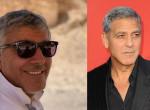 Szinte senki nem találja ki: Felismered az igazi George Clooney-t a képen?