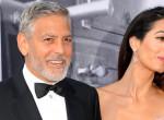 Torkig van vele - Amal ezért akar elválni George Clooney-tól