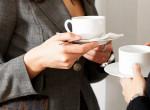 Ezért veszélyes kávét vagy teát inni a munkahelyeden