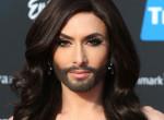 Döbbenetes átváltozás: Conchita Wurst már nem egy fekete szakállas nő!