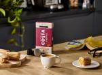 Barista minőség otthon: itt a kapszulás Costa Coffee!
