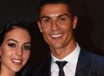 Itt az első fotó: megszületett Christiano Ronaldo kislánya