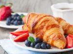 Nutellás croissant 3 hozzávalóból - Jobb, mint a pékségben