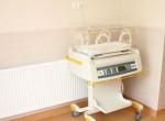 Újszülöttet hagytak az egyik budapesti kórház bejáratánál