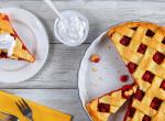 Ebben a hónapban kötelező: Cseresznyés pite, ahogyan a nagyi csinálná – Recept