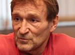 Cserhalmi György legyőzte a rákot, új életéről mesélt