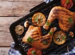 6 isteni fogás csirkecombból: Mind a tíz ujjad megnyalod utána!