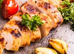 Csirkemellet az asztalra! Mutatjuk a 15 legfinomabb receptet