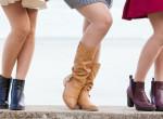 Ezek a legdögösebb őszi cipők, amíg nincs fagyos idő