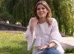 Csobot Adél kisfia így várja kisöccsét - videó