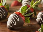 5 perces gyümölcsös édességek: Mind a tíz ujjad megnyalod utánuk