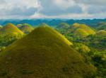 Rejtélyes hegyek: Senki sem tudja, hogy és miért vannak ott!