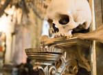 Pestisben elhunyt emberek csontjaiból készült a világ leghátborzongatóbb temploma