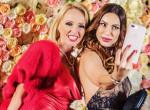 """""""De rohadék vagy"""" - Csúnyán összekaptak a luxusfeleségek - Videó"""