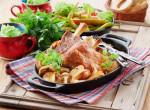 Hét ok, amiért érdemes sertéshúst fogyasztani