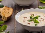 Könnyed, vitamindús fogás a nyár legfinomabb zöldségéből: Cukkinikrémleves