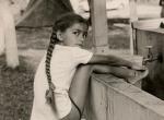 Gyönyörű magyar színésznő van ezen a fotón, de senki nem ismeri fel