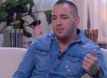 Curtis exe megszólalt: Úton volt a baba, amikor megtudta, párja hűtlen