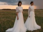 Minden magyar menyasszony álma a Daalarna új kapszulakollekciója - Fotók