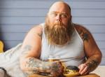 140 kilós pasi volt életem szexpartnere