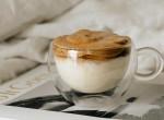 Viszlát latte és cappuccino! Ez a legtrendibb kávé 2021-ben - recepttel