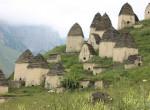 Oroszország titkos nekropolisza - Dargavs, a valódi holtak városa