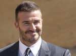 Ő sem volt mindig szívtipró: Íme David Beckham legcikibb fotói