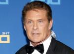 David Hasselhoff miatt riasztották a biztonságiakat - Durva dolgot tett