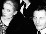 Két legenda szerelmének gyümölcse: Így néz ki Catherine Deneuve és Marcello Mastroianni gyönyörű lánya
