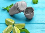 A gyümölcs, ami megakadályozza az izzadást: Használd dezodorként a lime-ot