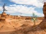 A 8 legfurább dolog, amivel a sivatagban találkozhatsz