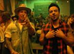 Mr. Despacito miatt rakták ki a magyar énekest az öltözőjéből
