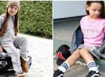 Az Armani is szerződtette: 6 évesen eltartja a családját ez a kislány!
