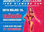 Hatalmas sportdiplomáciai siker - Hazánkba érkezik az IFBB Diamond Cup