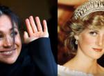 8 alkalom, amikor Meghan Markle úgy öltözött fel, mint Diana hercegné