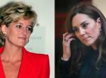 Diana hercegnő sorsára juthat Katalin - A történelem megismétli önmagát?
