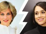 Diana hercegnő a túlvilágról: Katalin tökéletes, Meghan nem a nagy Ő